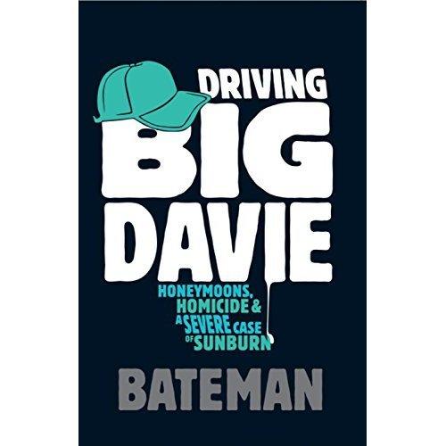 Driving Big Davie