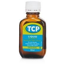 TCP Liquid Antiseptic 50ml