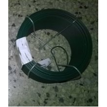 Garden Wire 50 m x 1.4 mm Plastic Coated - 375 grams - Multi Use