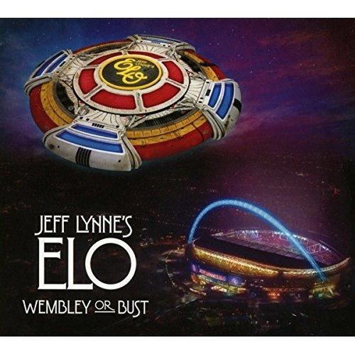 Jeff Lynnes ELO - Jeff Lynnes ELO - Wembley or Bust [2 CD] [CD]