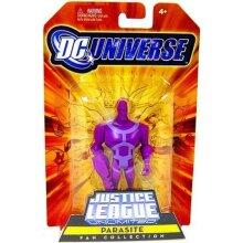 DC Universe Justice League Unlimited Parasite Fan Collection 10cm Figure (P1591)
