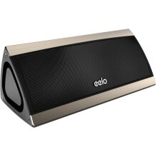 Eelo RMS High Output Prism Portable Aluminum Bluetooth NFC Speaker