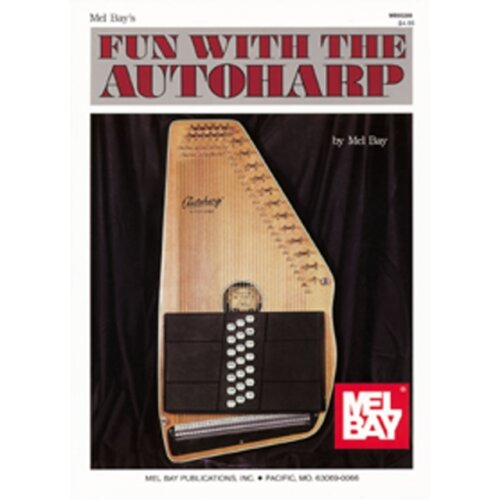 Fun with the Autoharp by Banks & Sue