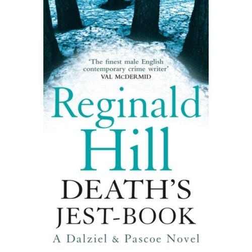 Death's Jest-Book (Dalziel & Pascoe, Book 18) (Paperback)