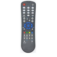 Remote Control For GOODMANS LD3265D1 TV Televsion, DVD Player, Device