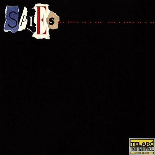 Spies - Music of Espionage [CD]