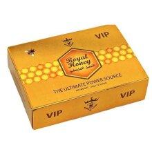 Original Royal VIP Honey The Ultimate Power Source 12 Sachets 20g