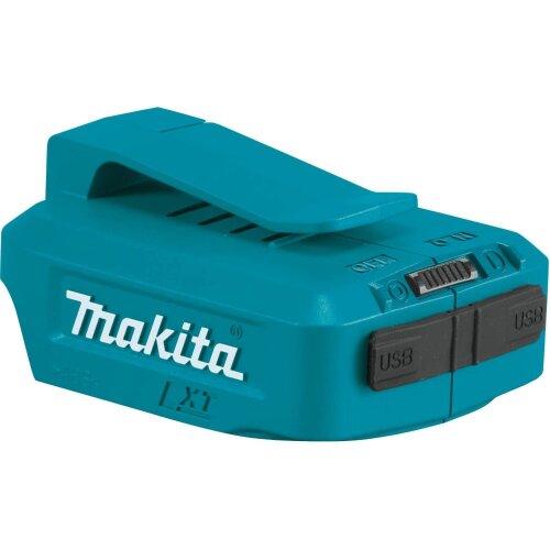 Makita ADP06 CXT Charging Adapter for USB