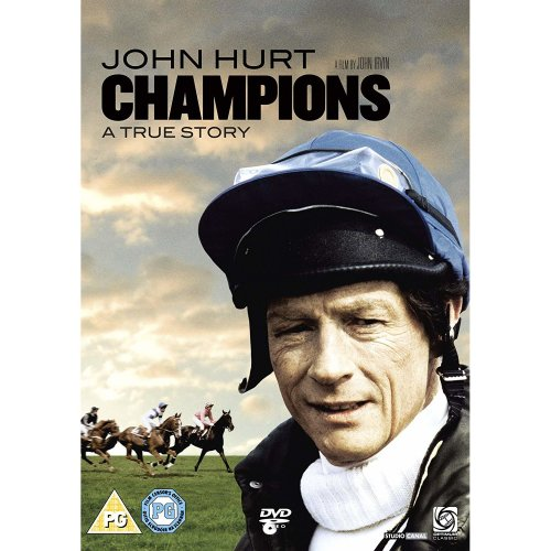 Champions | DVD