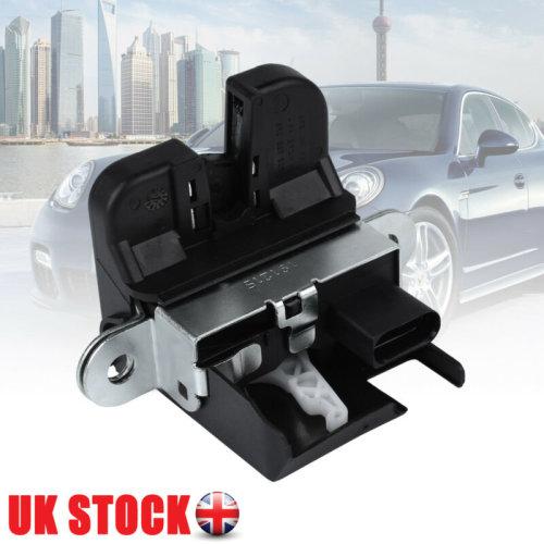 TAILGATE BOOT LOCK LATCH CATCH ACTUATOR FOR VW MK5 MK6 TOURAN TIGUAN