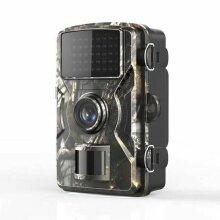 Wildlife Camera Trap 12MP 1080P Hunting Game Cam PIR Night Vision