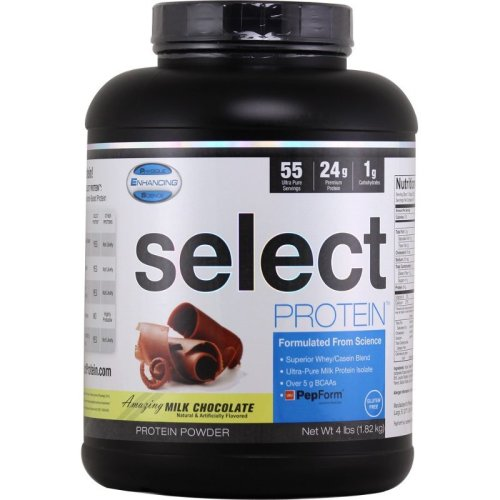 PEScience  Select Protein, Amazing Snickerdoodle, 1710g