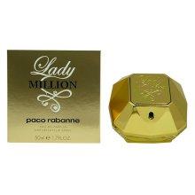 Paco Rabanne Lady Million 50ml Eau De Parfum