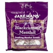 Jakemans Blackcurrant Bags 100g