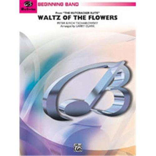 Alfred 00-BD9621 WALTZ OF THE FLOWERS-CB