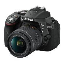 NIKON D5300 KIT AF-P 18-55MM F3.5-5.6G VR