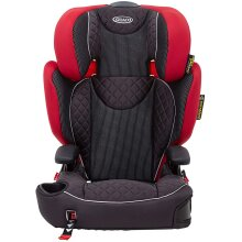 Graco Affix High Car Seat with ISOCATCH Connectors Group 2/3