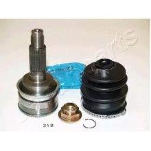 Wheel Side CV Joint Kit WCPGI-319