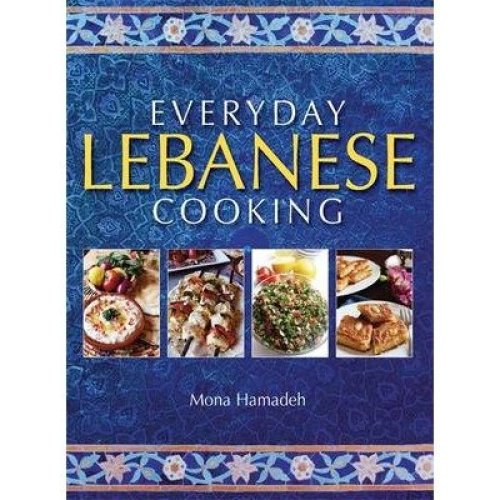 Everyday Lebanese Cooking