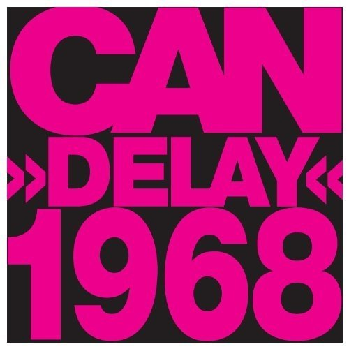 Can - Delay [CD]