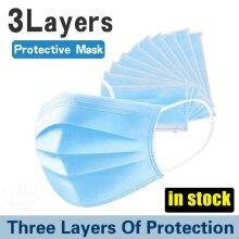 Disposable Medical Masks 3 ply surgical Masks