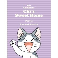 The Complete Chi's Sweet Home Vol. 4 - Used