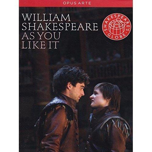 Shakespeare: As You Like It [globe on Screen] [dvd] [2010] [ntsc]