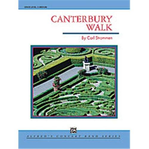 Alfred 00-18241 CANTERBURY WALK-CB