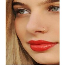 Classic Gold Nose Ring