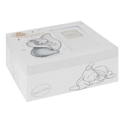 Disney Magical Beginnings Keepsake Box Dumbo