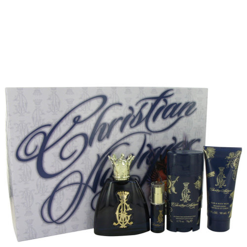 Christian Audigier Perfume Gift Set