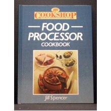 Boots Cookshop Food Processor Cookbook - Used