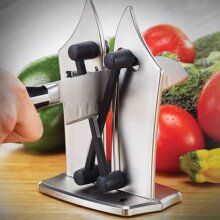 Knife Sharpener Kitchen Knife Sharpening