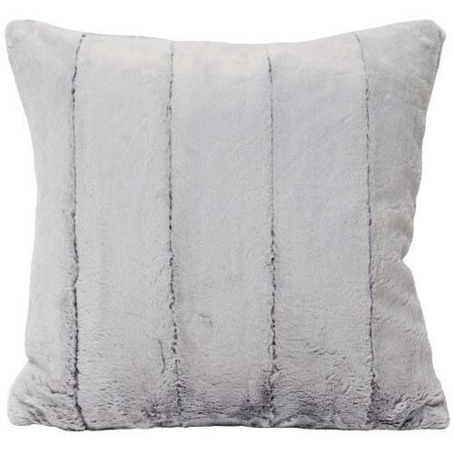(45 x 45cm, Grey) Riva Home Empress Cushion Cover