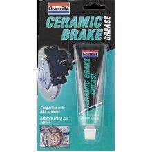 GRANVILLE Ceramic Brake Grease - 70g [0840]