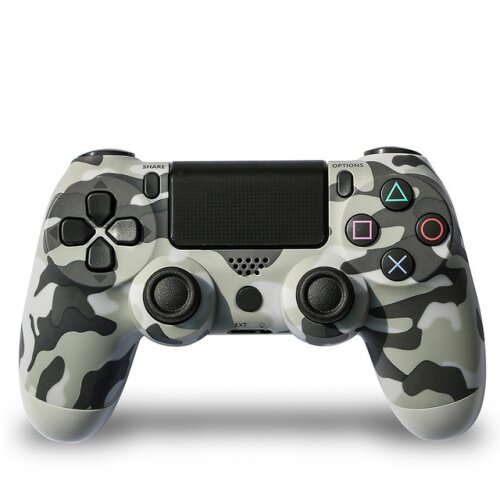 Unofficial Bluetooth Gamepad Wireless Controller for Dualshock 4 PS4