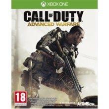 Call Of Duty Advanced Warfare Xbox One - Used