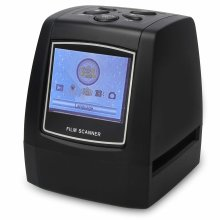 DIGITNOW! Slide Scanner Convert 35mm Negative Film &Slide to Digital JPEG Save into SD Card with LCD Display No Computer/Software Required.