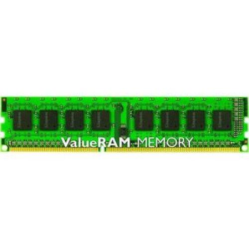 Kingston Valueram Ram Module 4 Gb 1 X 4 Gb Ddr3 Sdram 1600 Mhz Ddr3-1600/Pc KVR16N11S8/4