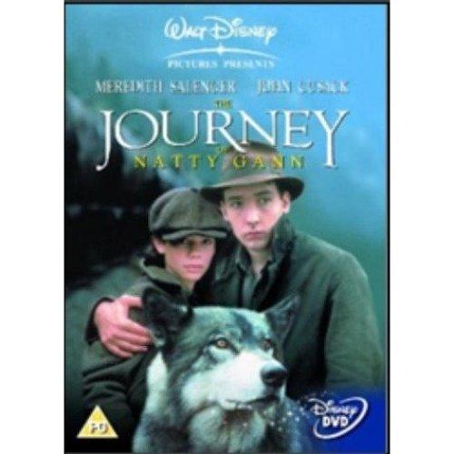 The Journey Of Natty Gann DVD [2004]