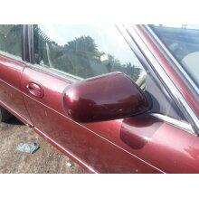 Jaguar Xj8 Auto Saloon 1997-1999 3.2 Door Mirror Electric (driver Side) Breaking - Used