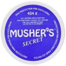 Mushers Secret Pet Paw Protection Wax, 1-Pound