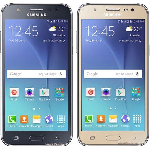 Samsung Galaxy J5 (2015) Single Sim | 8GB | 1.5GB RAM - Used
