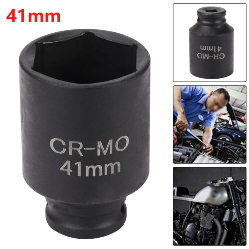 Heavy Duty Laser Tools 41mm Deep Impact Socket For Peugeot Ball Joint