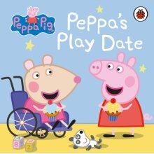 Peppa Pig Peppas Play Date by Peppa Pig - Used