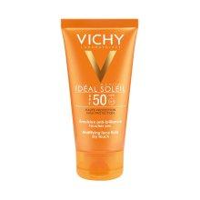 Vichy Ideal Soleil Mattifying Face Dry Touch Sun Cream SPF 50, 50 ml