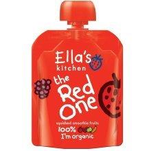 Ella's Kitchen The Red One 90g Pouch