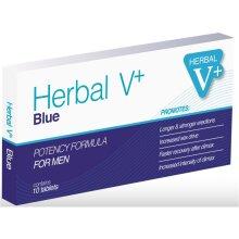 40 Blue Tablets x 100 mg Men Sex Pills Sexual Potency Erection Libido