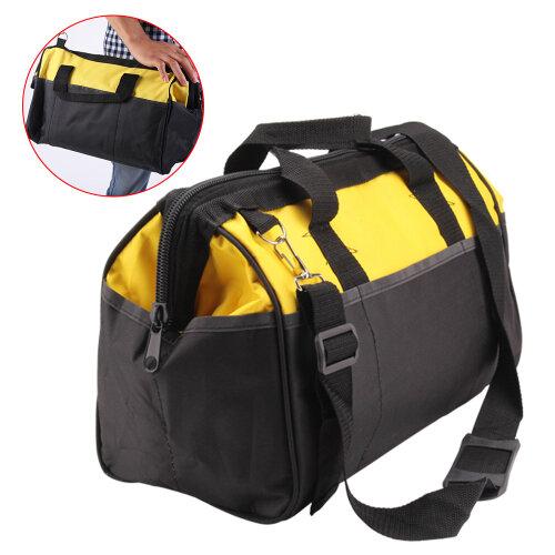 16 Inch tool bag Durable Muti Purpose Storages+Shoulder Straps Kit