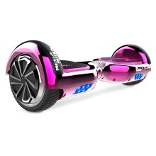 Right Choice Chrome Hoverboard - 350W